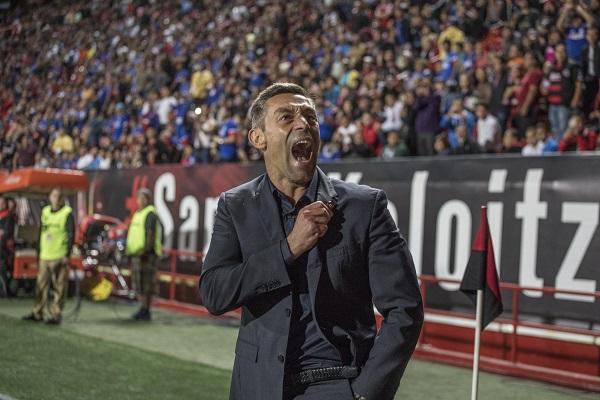 Ambos equipos se verán las caras este miércoles en el estadio de Tijuana, en duelo correspondiente a la jornada siete del Torneo Apertura 2019 de la Liga MX. Foto: Cuartoscuro