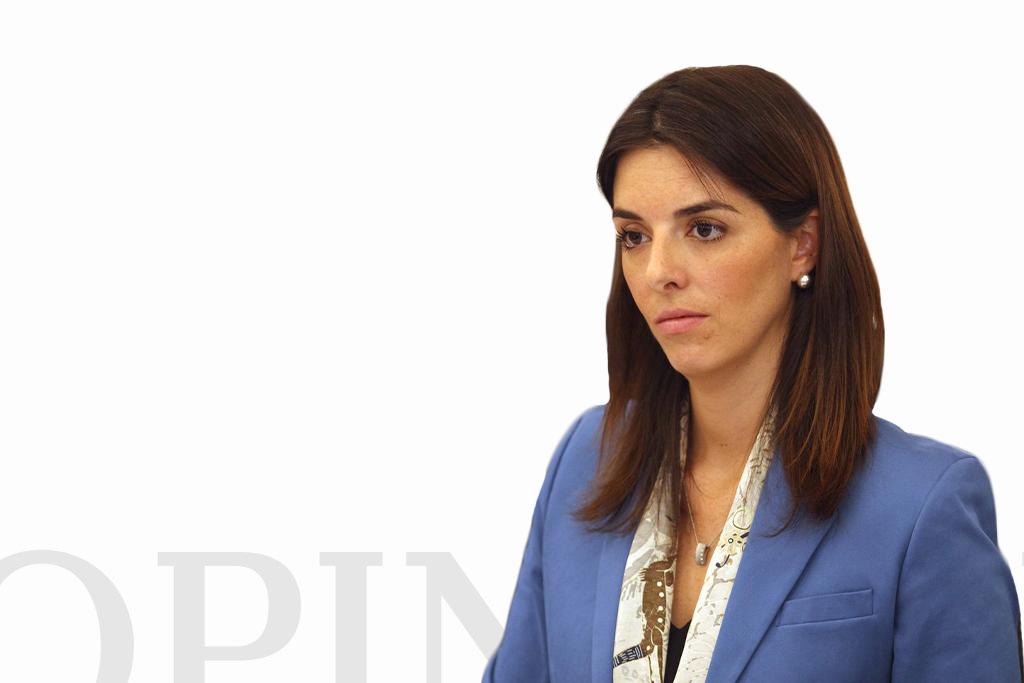 Paloma Merodio / Vicepresidenta del INEGI / Columna Invitada