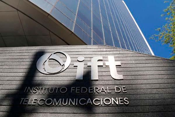 IFT_concesión_nueva empresa_CFE_Telecomunicaciones