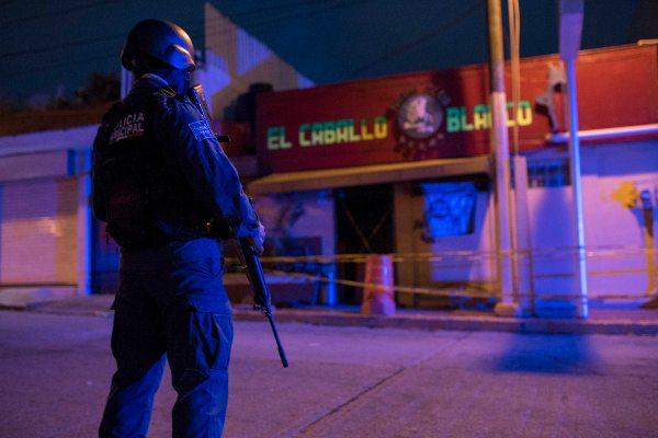 Fiscal de Veracruz asegura se tienen dos líneas de investigación y ninguna confirma acusaciones de Cuitláhuac García