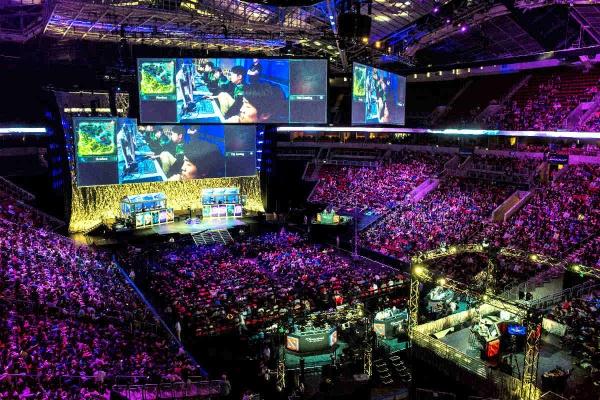 Los videojuegos llegarán a las olimpíadas de Tokio 2020