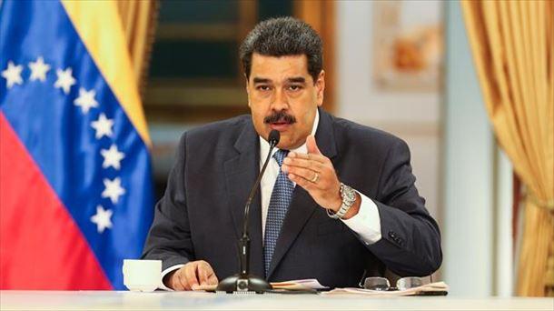 El presidente venezolano ha reiterado su disposición a crear