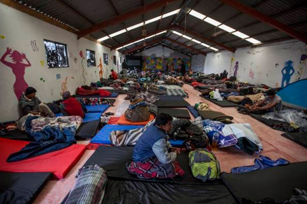 Instalarán_albergue_para_3mil_migrantes_Tijuana