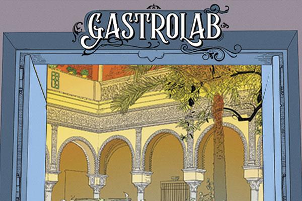 Sin duda, es el gazpacho andaluz. ILUSTRACIÓN: ALLAN G. RAMÍREZ