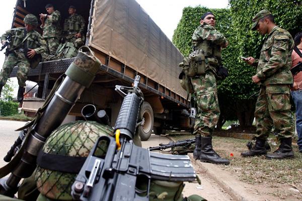 Nueve_muertos_operación_disidencias_FARC_Colombia