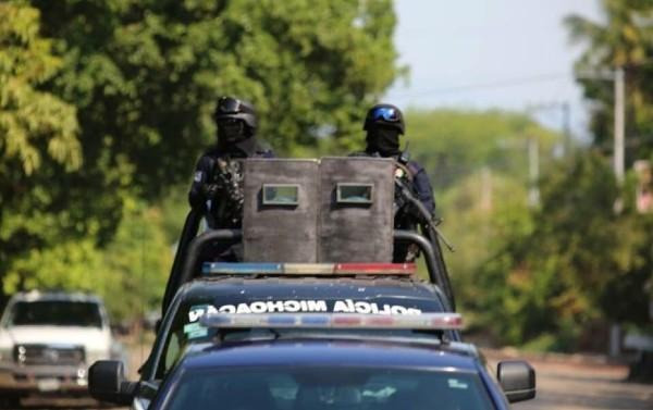 HUBO AMAGO. El Abuelo y sus allegados figuran como los posibles objetivos de las agresiones armadas. Foto: Especial