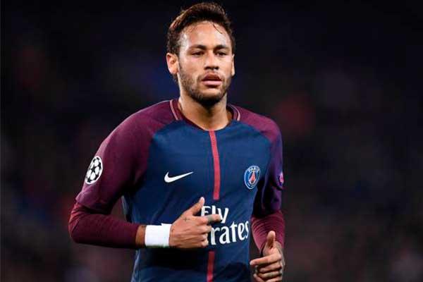 Neymar_comunica_PSG_'L'Equipe'