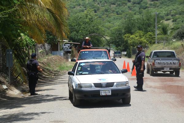 tepalcatepec michoacán enfrentamiento