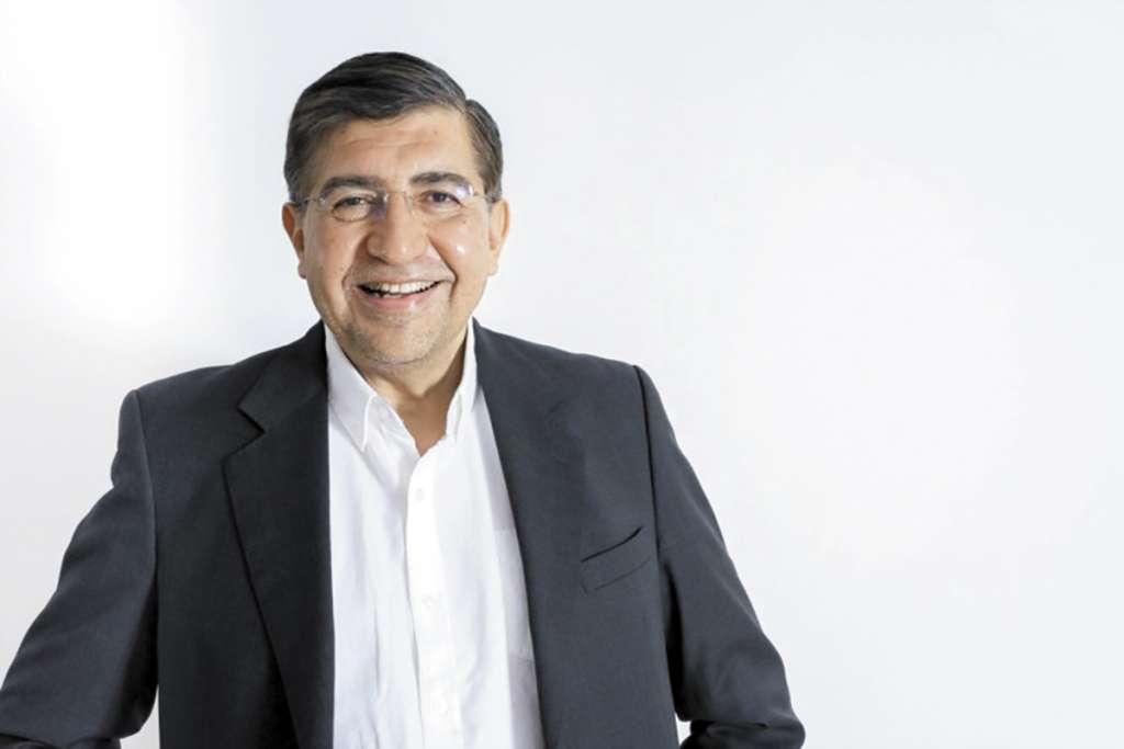 Manuel Pérez Cárdenas / Jefe de la Oficina de la Presidencia de Concamin / Articulista invitado
