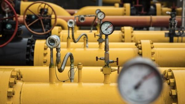EL DECLIVE DEL HIDROCARBURO. En 2009 la producción del energético alcanzó un nivel máximo. Foto: Especial