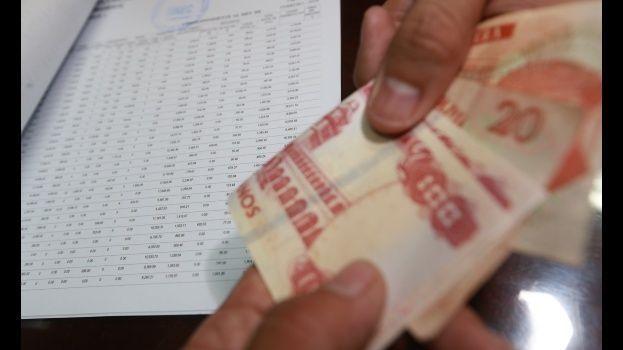 EXPECTATIVAS DE BANXICO. Destacó que será importante el impacto de futuras revisiones salariales. Foto: Especial