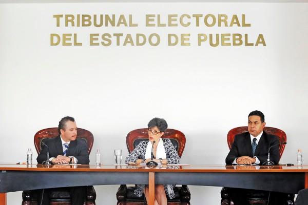 FALLO. El Tribunal resolvió no realizar una segunda ronda de comicios en el municipio. Foto: Enfoque
