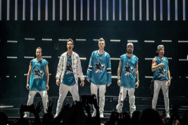Backstreet Boys anuncian nueva fecha. Foto: Especial