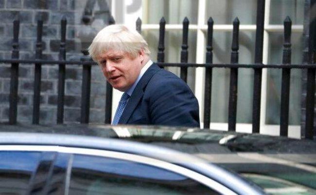 Parlamento británico propina otra dura derrota a Boris Johnson