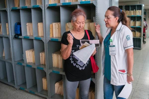 Nadro participa en las compras consolidadas de medicamentos que realiza el gobierno. Foto: CUARTOSCURO