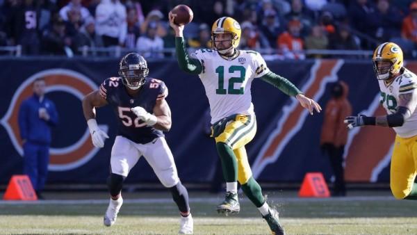 Chicago_Green_Bay_rivalidad_temporada_NFL