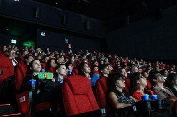 En estas fechas el cine solo costará 20 pesos ¡la economía lo agradece!