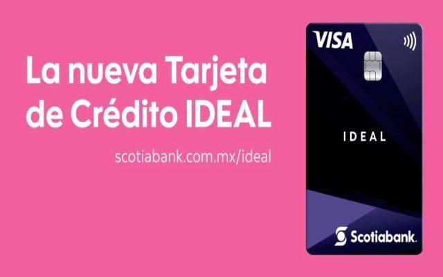 Alianza Scotiabank anunció su alianza con Visa