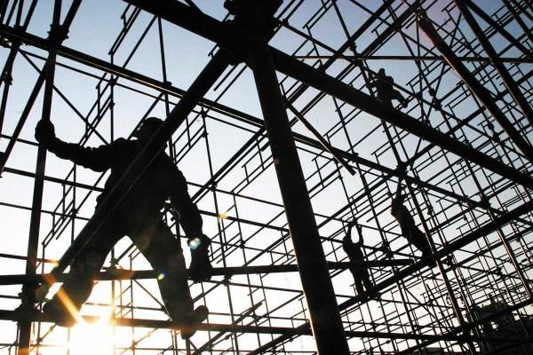 El Departamento de Comercio de EU investiga la triangulación de acero a través de México. Foto: CUARTOSCURO