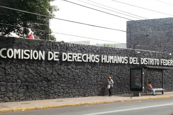 violencia de genero derechos humanos distrito federal
