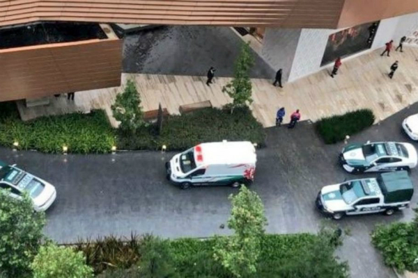 plaza artz detenido reclusorio oriente