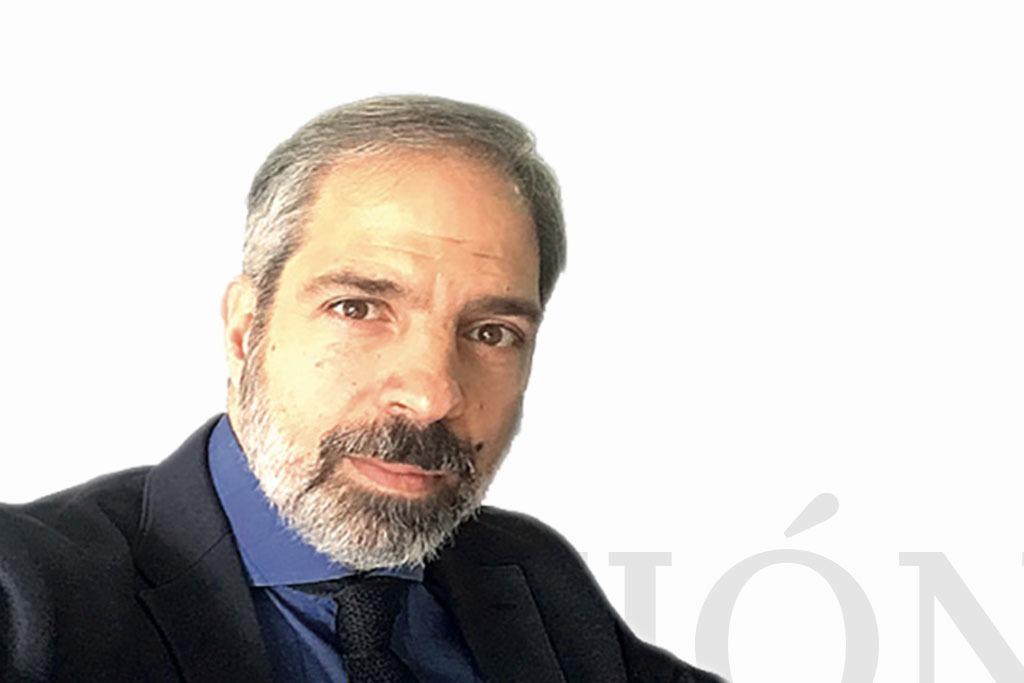 Gustavo Meouchi