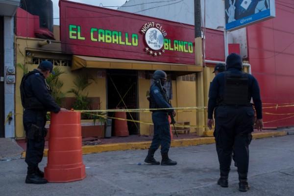 El joven, de 21 años de edad, estaba internado en el Hospital de Alta Especialidad de Veracruz. FOTO: Cuartoscuro