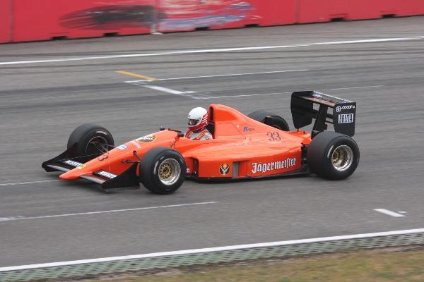 Todas las carreras que se disputen en el Autódromo contarán para sus respectivos campeonatos. Foto. Especial
