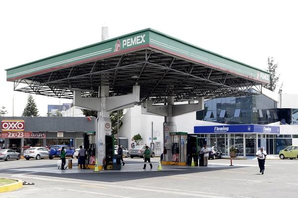 DENUNCIA. La asociación de gasolineros dijo que pondría una queja ante la Profeco. Foto:  ENFOQUE