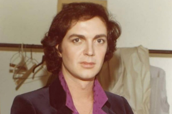 camilo sesto muerte cantante español