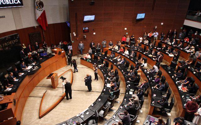 Senado de la República aprobará ley en contra de la evasión de impuestos