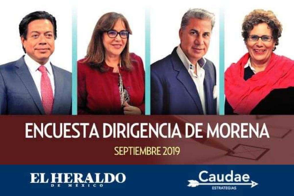 El 17 de agosto, el CEN emitió la convocatoria la renovación. Foto: Heraldo de México