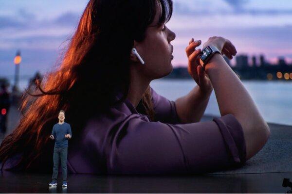 Estas son las novedades y los costos del los nuevos  iPad, Apple TV+ y Apple Watch 2019