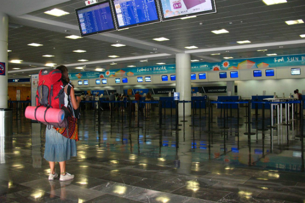 cancun aeropuerto cocaina