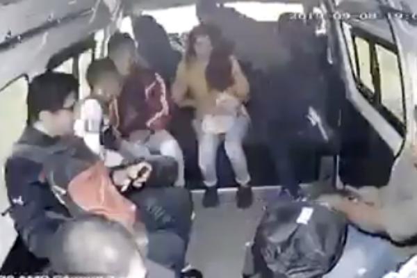 asalto cuautitlán izcalli