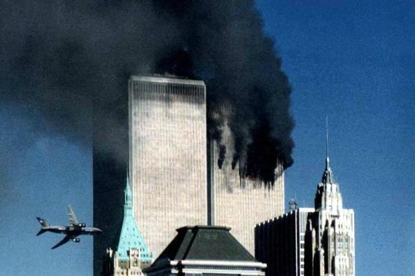 El atentado terrorista ocurrió la mañana del 11 de septiembre de 2001. Foto: Especial.