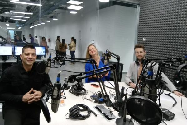 Yahir, El Heraldo Espectáculos, La Voz, Daniel Bisogno,