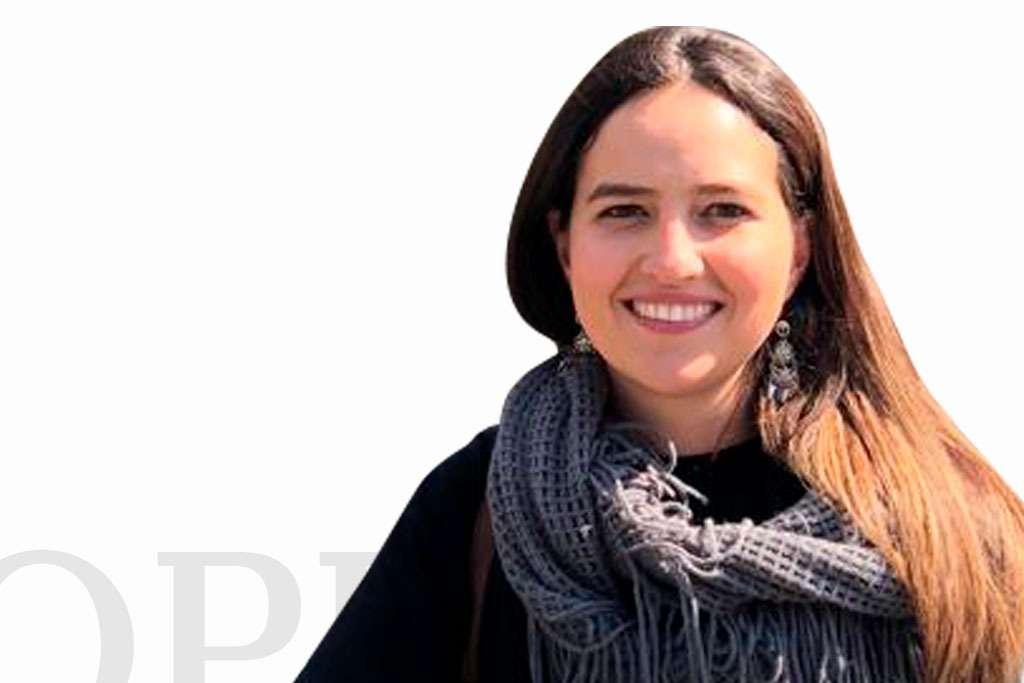 Fernanda Caso/ Columnista/ Opinión El Heraldo de México