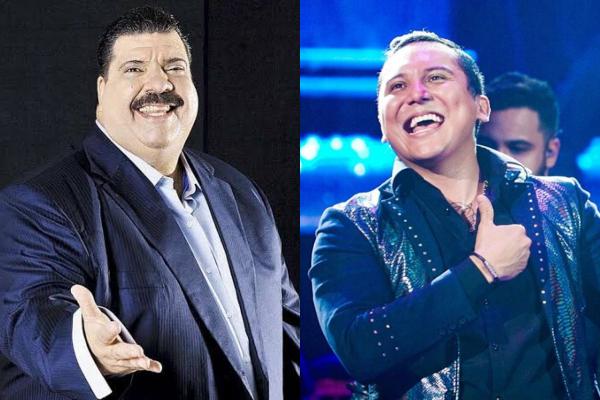 """Da el """"Grito"""" en Iztapalapa con Edwin Luna y Maelo Ruiz"""