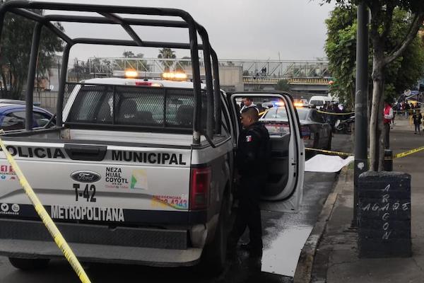 avenida_central_balacera_mujer_Asesinada