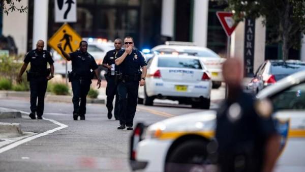 Apuñalan a seis personas durante un ataque en Florida. Noticias en tiempo real