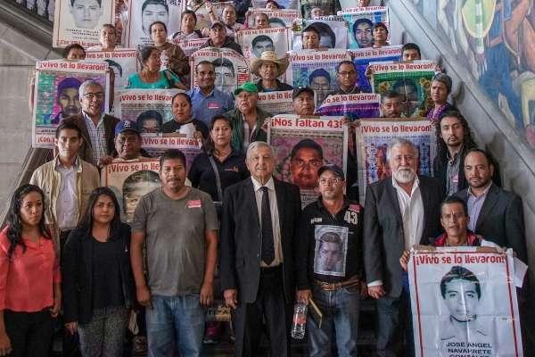 AMLO_Ayotzinapa
