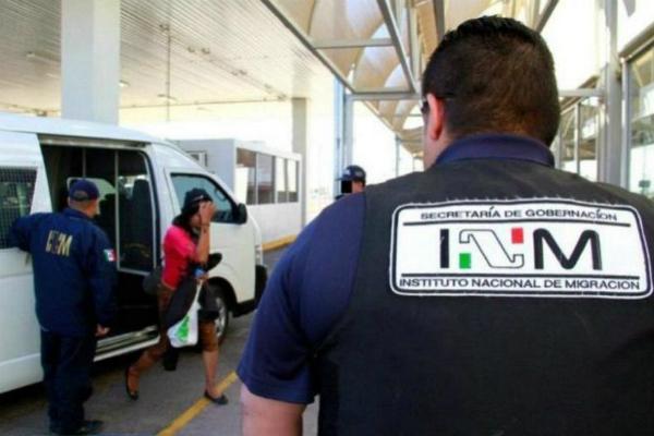 migrantes veracruz