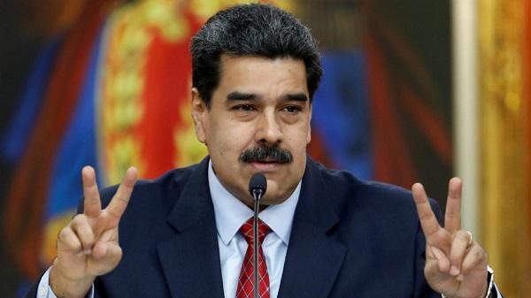 Se trata de un nuevo movimiento de Guaidó, reconocido como presidente interino por más de medio centenar de naciones, en su ajedrez de presión contra el jefe de Estado de Venezuela, Nicolás Maduro. Foto: Especial