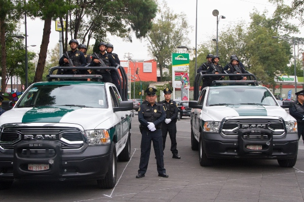 SSC_Dispositivo_seguridad_movilidad_CDMX_independencia