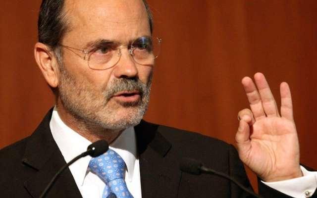 Gustavo Madero Paquete Económico