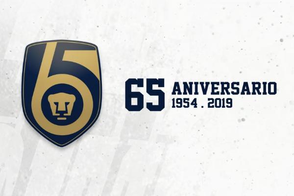 Pumas_UNAM_65_Años