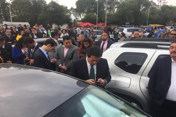Bloqueo_Camara_Diputados_CNTE