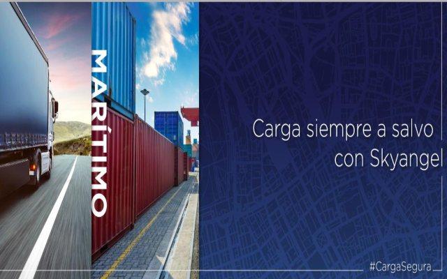 Skyangel, empresa mexicana que se dedica a implementar soluciones en logística
