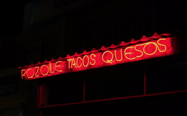 Noche mexicana.  Foto: Pixabay